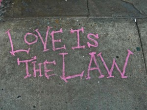 law-is-the-love