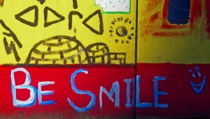 be-smile